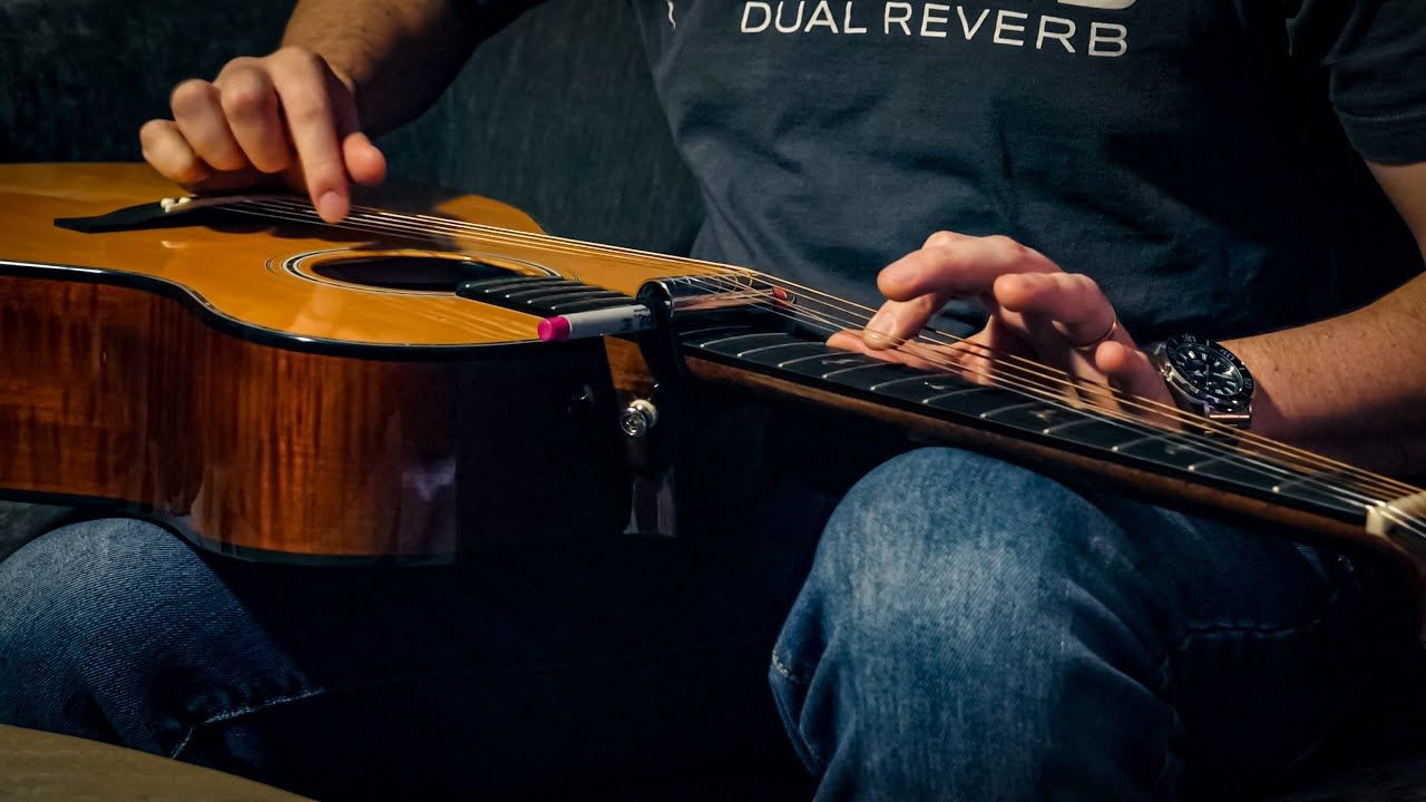 how to clean guitar strings with household products