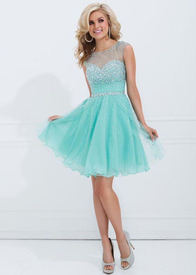 minihems.com short cheap dresses (07) #shortdresses | Dresses ...