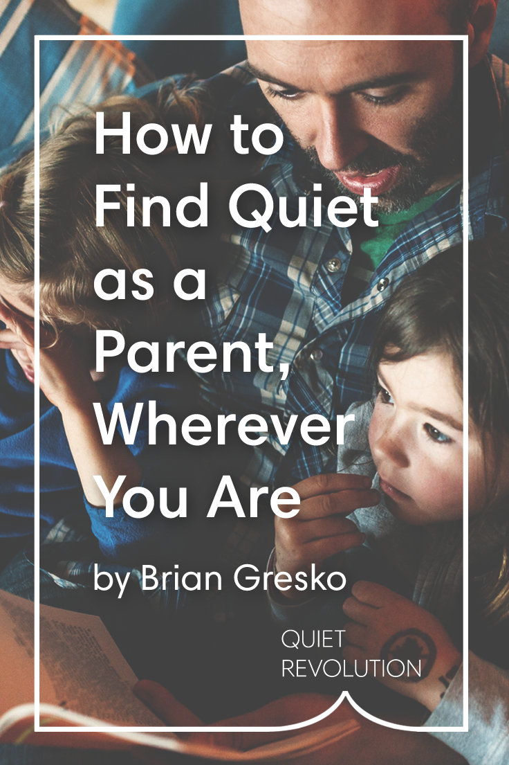 How to respect your energy needs as an introverted parent → http://www.quietrev.com/how-to-find-quiet-as-a-parent-wherever-you-are/?utm_medium=social&utm_source=pinterest.com&utm_campaign=feature+kids&utm_content=qr+pinterest