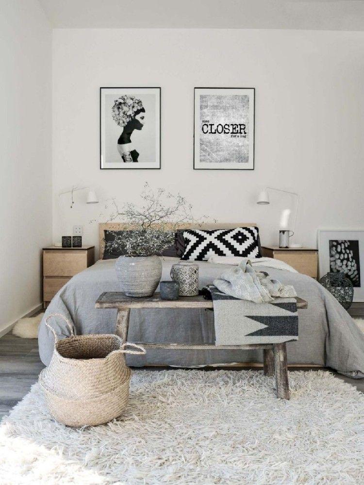 40 Classy Coastal Master Bedroom Decoration Ideas
