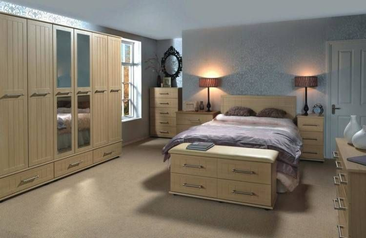 Ready Assembled Bedroom Furniture Sets | Bedroom Furniture ...