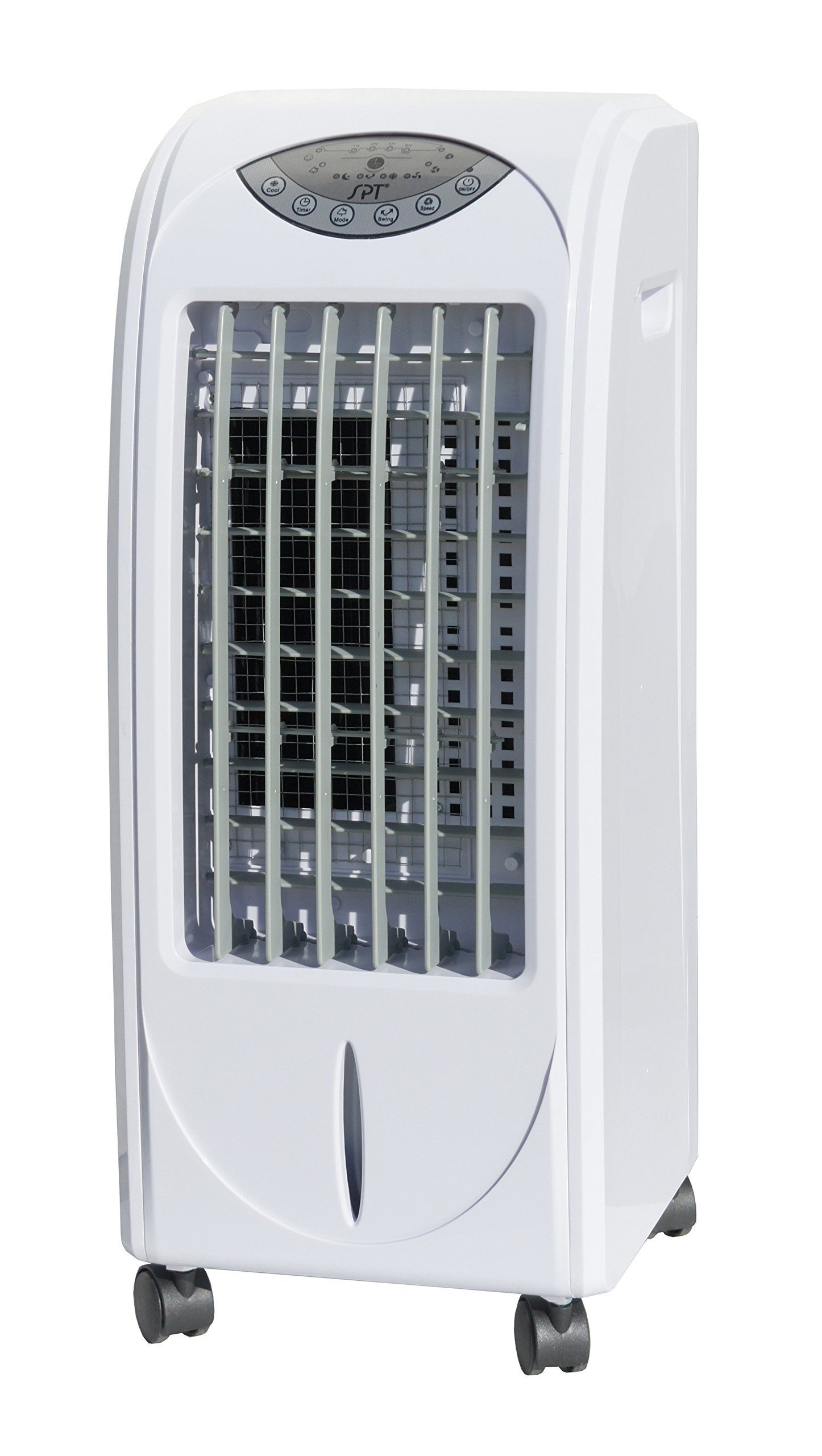 spt sf615h evaporative air cooler with ultrasonic humidifier read rh pinterest com