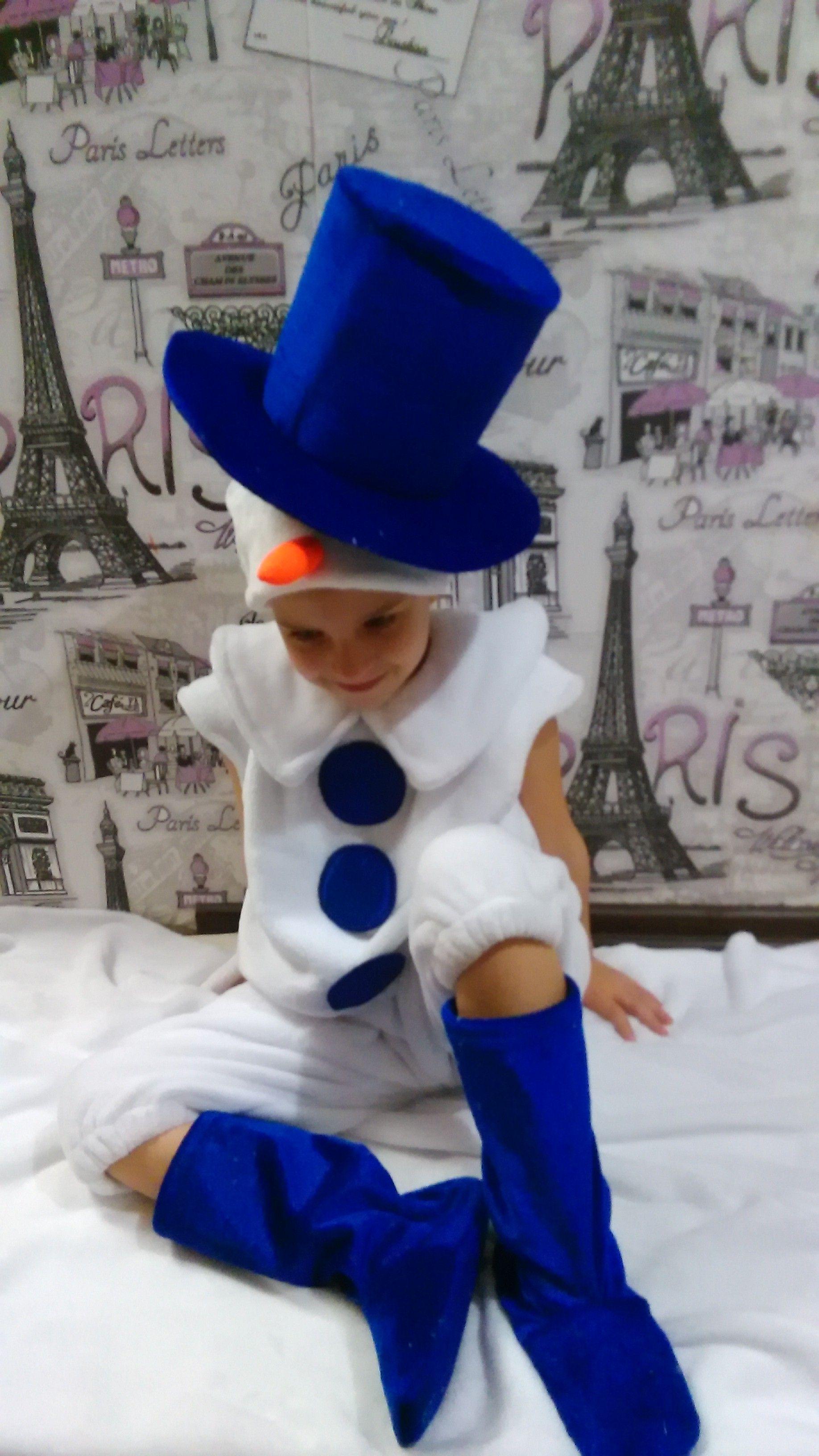 Костюм Банана детский, карнавальный костюм Банана для