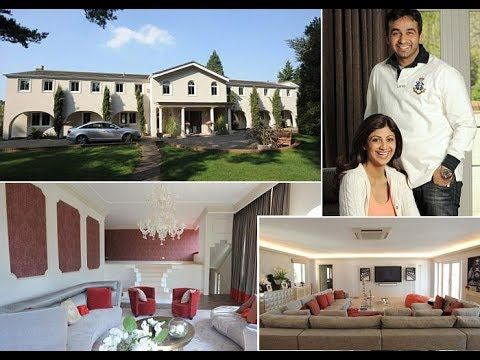 shilpa sheety and raj kundra s beautiful house kinara real inside rh pinterest com