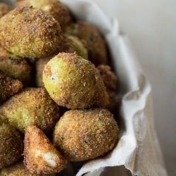 Deep fried olives olive appetizers pinterest recipe search food forumfinder Gallery