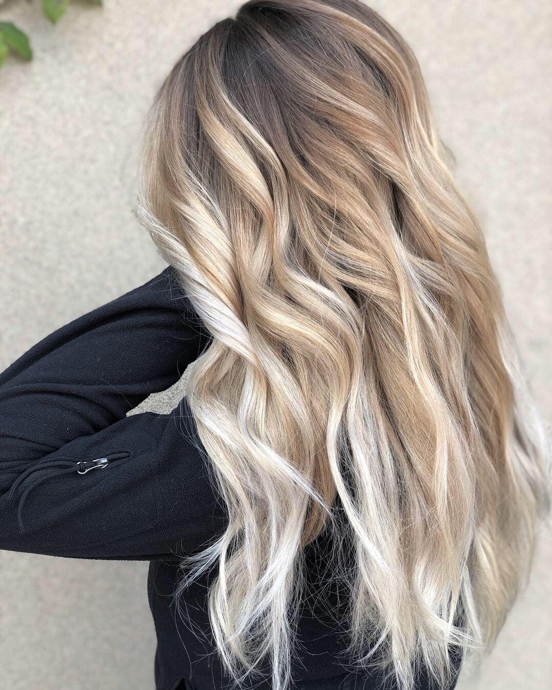 Hair by Nicole Rogers San Mateo,Ca #hairbystylistnic  Long hair