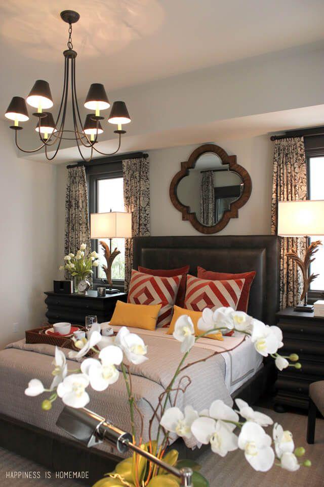 dream master bedroom%0A Master Bedroom at the      HGTV Dream Home