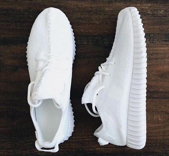 57bf443914f7 Love Adidas. Highly dislike Kanye. Love the shoes