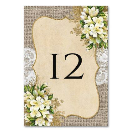 Antique spring wedding table number card spring weddings wedding antique spring wedding table number card spring weddings wedding tables and table numbers stopboris Images