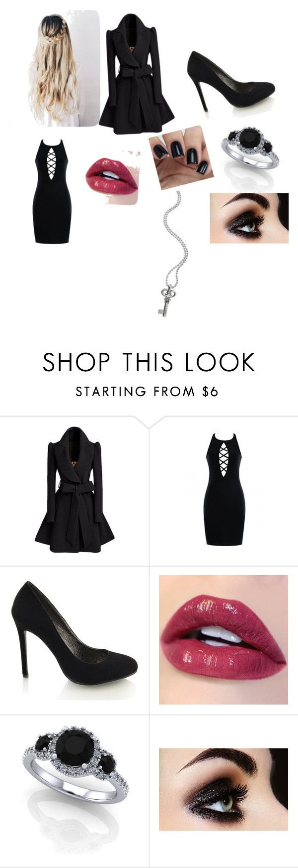 """Untitled #7"" by caitigrace-1 on Polyvore featuring Lagos"