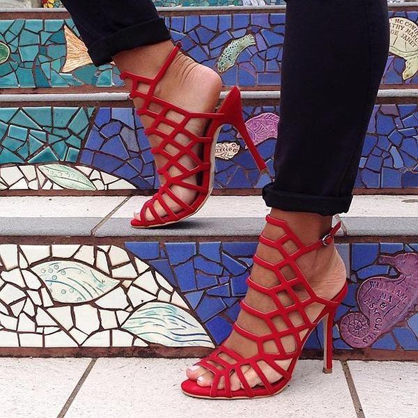 Steve Madden 'Slithur' Sandal (Women)   Nordstrom