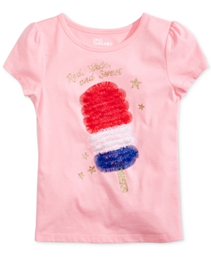 1500c11054110f Epic Threads Toddler Girls Popsicle T-Shirt, Created for Macy's - Pink 3T