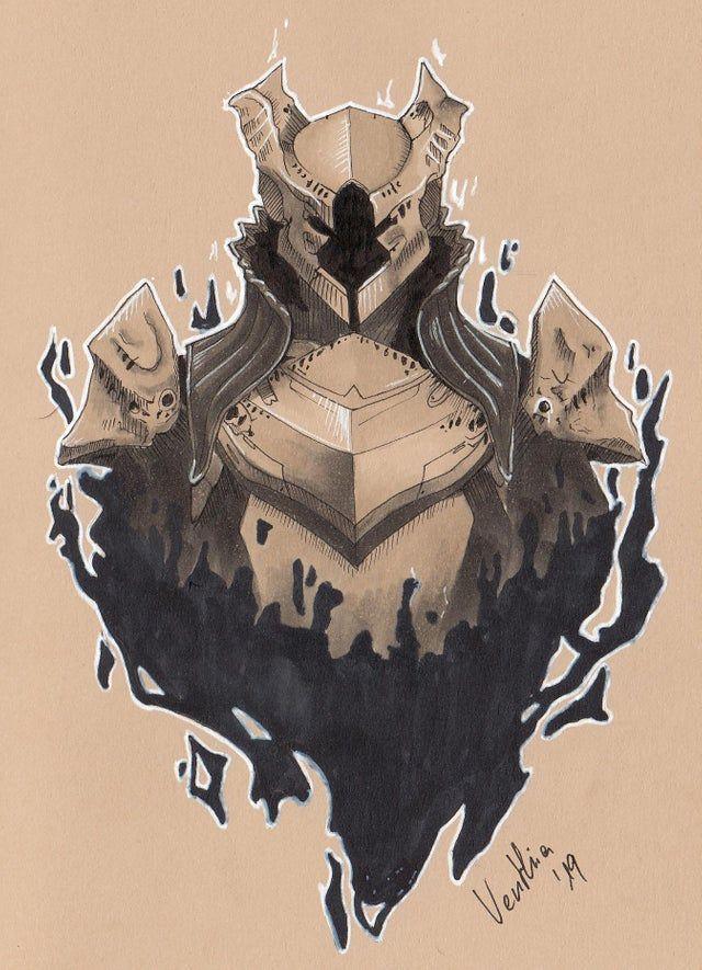 Goblin Slayer x Doom [1920x1080] Music IndieArtist