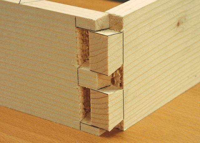 Schwalbenschwanz schwalbenschwanz werkstatt und holz for Holzverbindungen herstellen