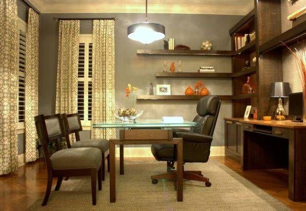 25 Space Saving Modern Interior Design Ideas, Corner Shelves Maximizing  Small Spaces. Contemporary Home ...