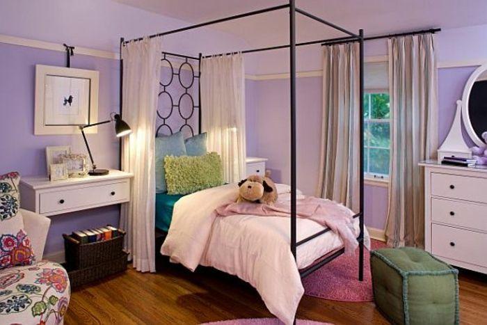 Charmant Moderne Zimmerfarben Ideen In 150 Unikalen Fotos! | Jugendzimmer Farben, Moderne  Wandfarben Und Wandgestaltung Ideen