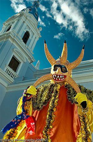 Dating puertoricolainen kulttuuri