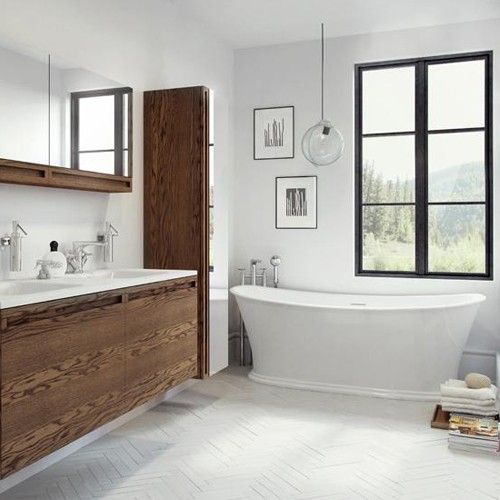 3 neutral colors for a timeless bathroom best bathroom spaces rh pinterest com