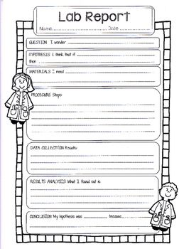 Free By Lidn Beltrnthis Template Will Help Students Start To