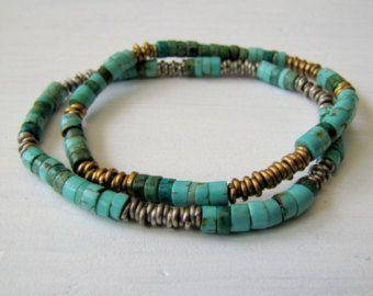Handmade boho jewelry – Etsy