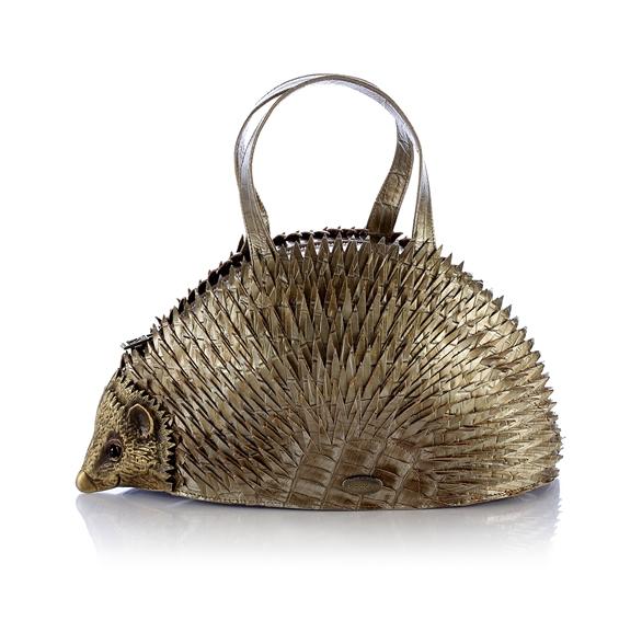Hedgehog Handbag Bags Fun Bags Best Handbags,Beautiful Blouse Back Designs 2020 Latest Images