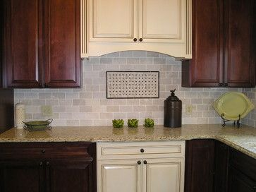 botticino tumbled marble with cercan 3d basketweave mural and rh pinterest com