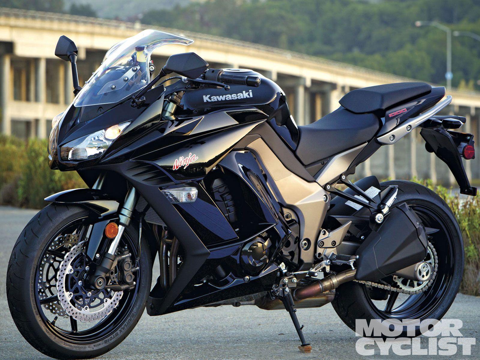 Kawasaki Ninja 1000 My Favorite Moto Bike Nate The Great On Front