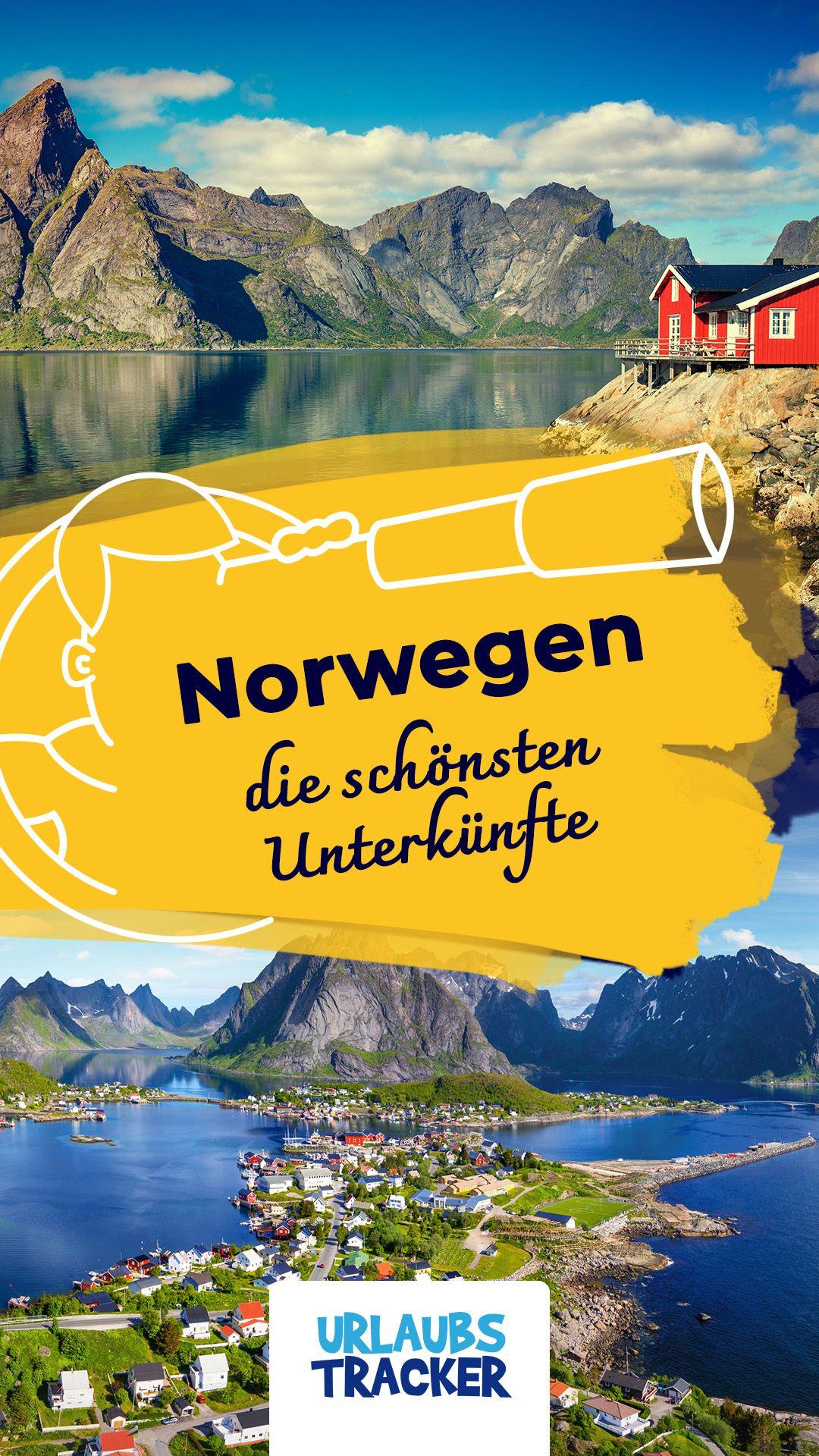 Reisen norwegen leitner Kreuzfahrten &