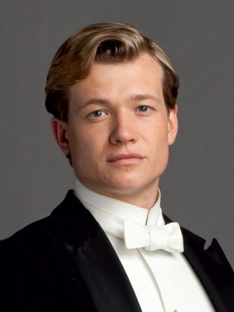 DOWNTON ABBEY - Ed Speleers | Downton Abbey | Pinterest ...