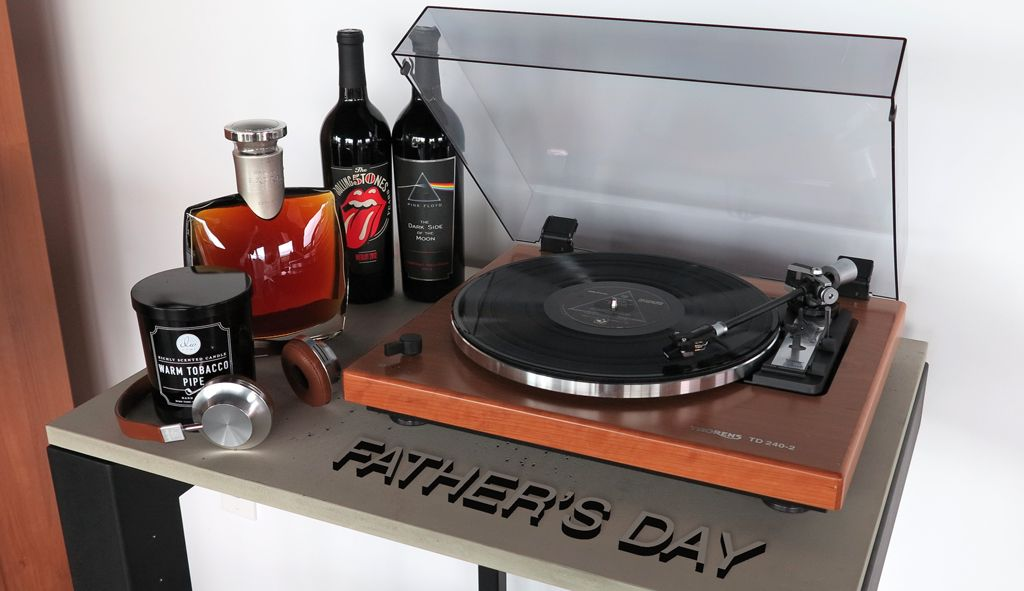 8 fathers day gifts for the music loving dad