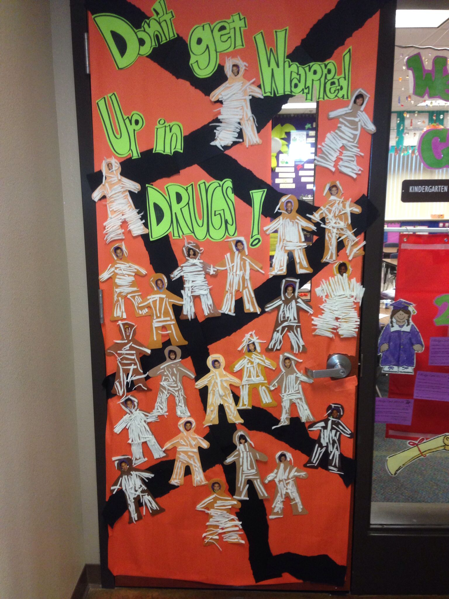 Pin On Red Ribbon Week
