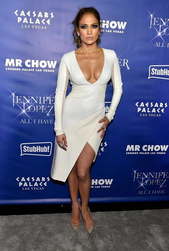 Jennifer Lopez, Ray Liotta, T.I., Sarah Jeffery, Kiesza, Ne-Yo and ...