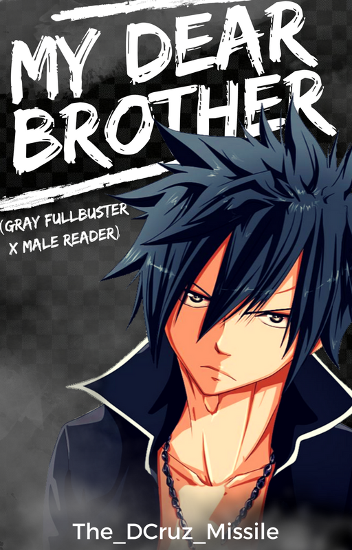 Rule fairy tail gray fullbuster male only