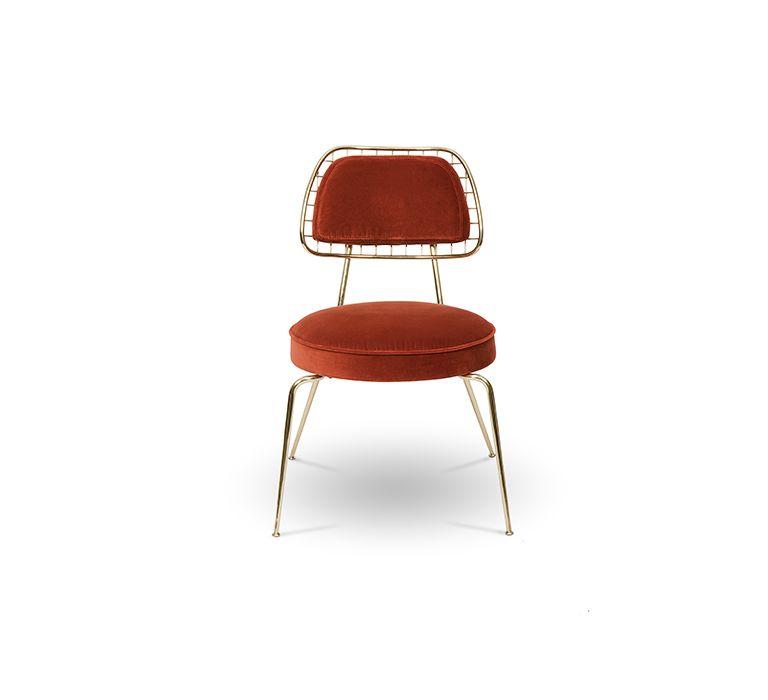marie chair essential home mid century furniture gypsy interior rh pinterest com