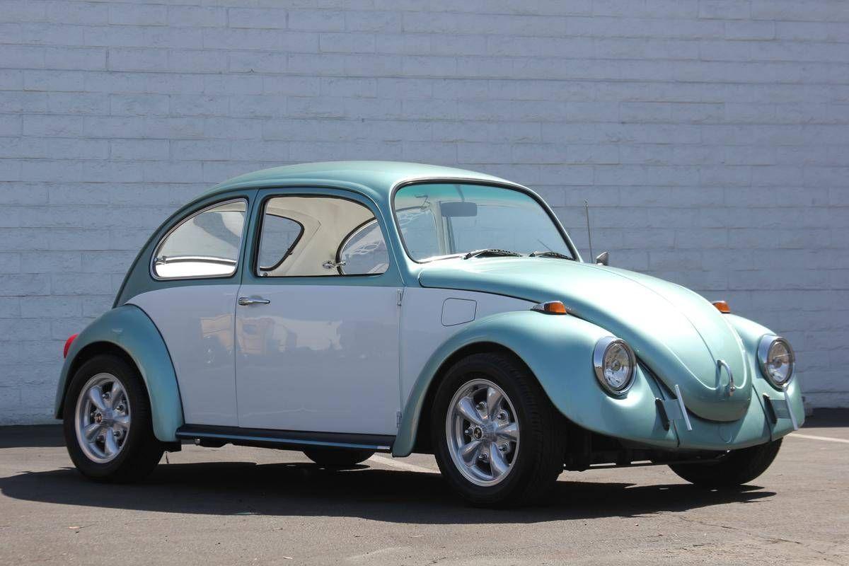 Volkswagen Beetle For Sale Hemmings Motor News Volkswagen Beetle Vintage Volkswagen Volkswagen Beetle