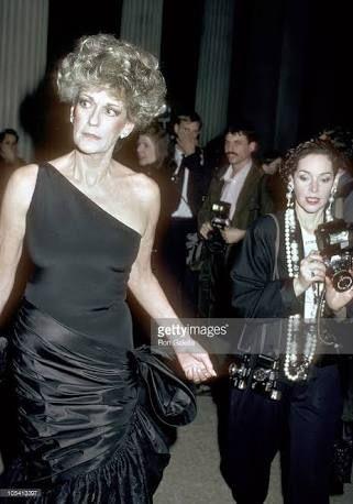 Image result for new york fashion 1984   Abendkleider   Pinterest ...