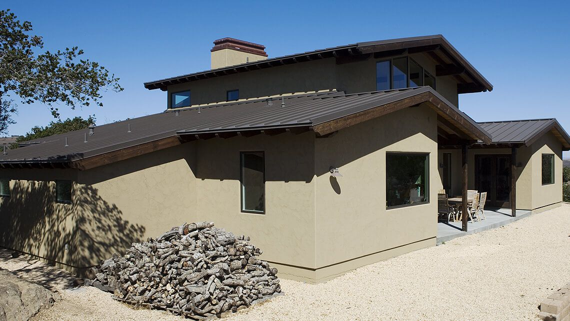 Custom Metal Roofing Installation By Scudder Roofing Residential Roofing Roofing Types Of Roofing Materials
