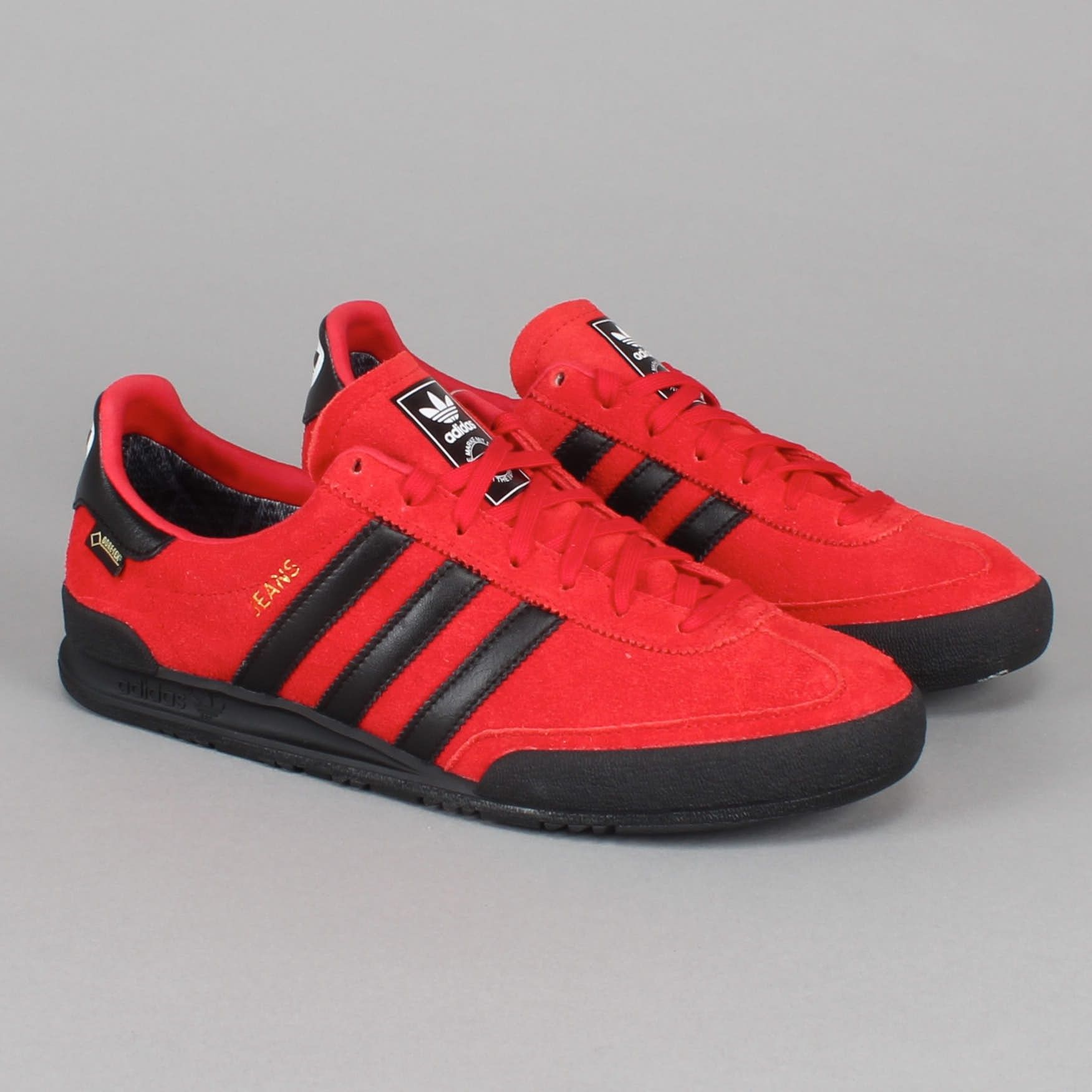 premium selection f3f1f 68402 adidas jeans shoes