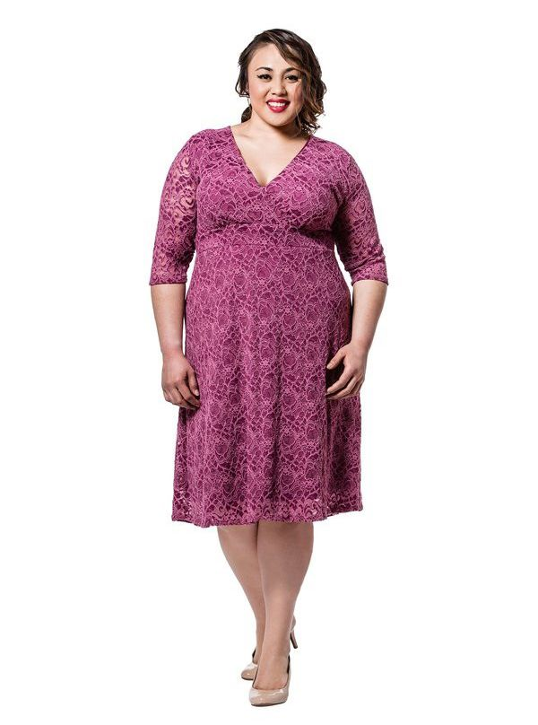 Mother of The Bride Plus Size Dresses | Hermosa
