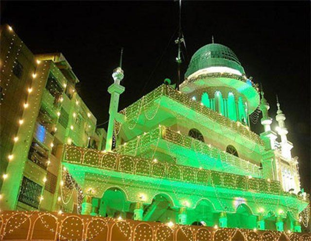 rabi ul awal | Places to Visit | Rabi ul awal, Eid, Celebrities
