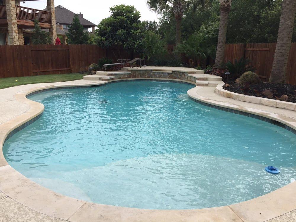 Photo Of Round Rock Pool Pros Round Rock Tx United States Pool Pool Tile Pool Builders
