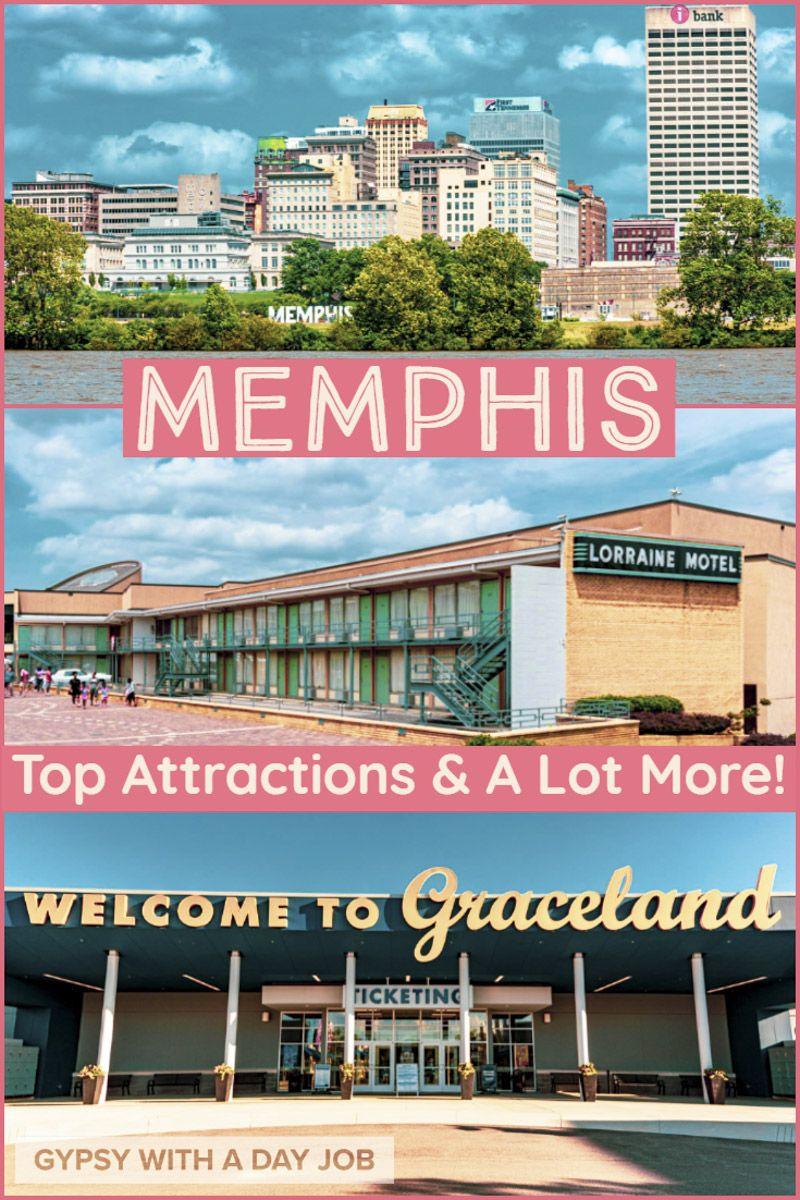 A weekend in memphis memphis must dos and attractions