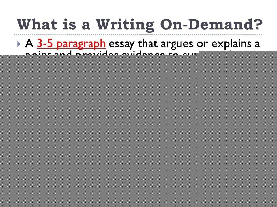 I need help with my narrative essay