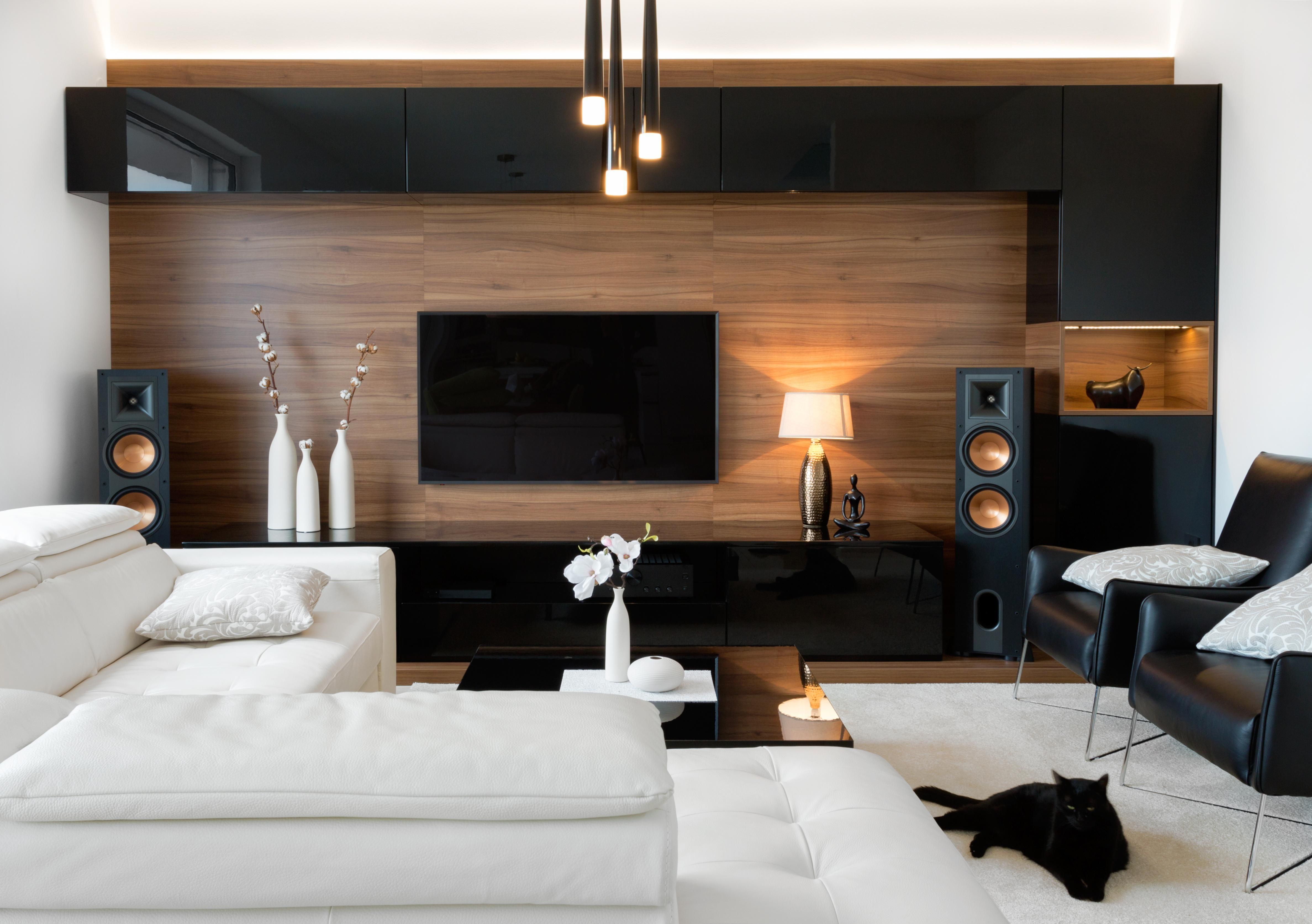 online interior design 101 modern room with blackcat bonus rh pinterest com