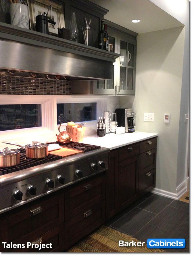American made RTA cabinets | Kitchen Inspiration | Rta ...