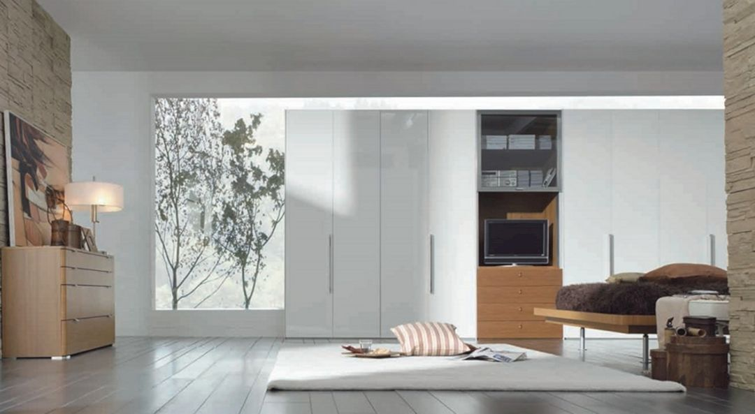 30 modern wardrobe design for beautiful home furniture ideas rh pinterest com