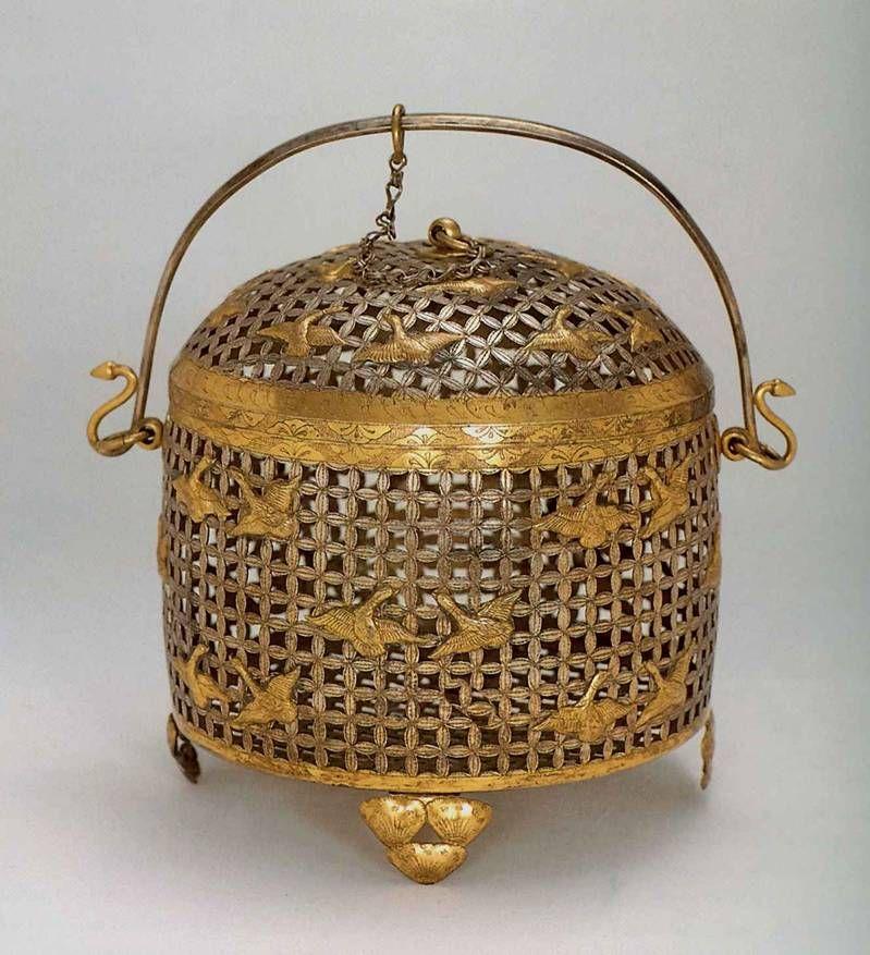 Коробочка для хранения чая Китай