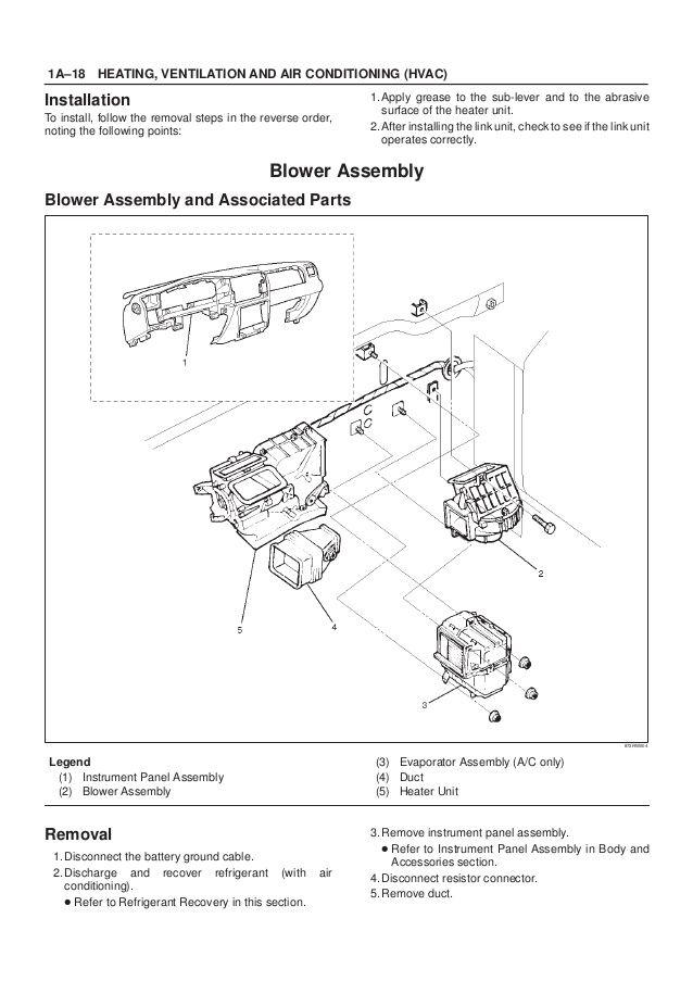 Isuzu Bighorn Stereo Wiring Diagram. i have a 1994 isuzu ...