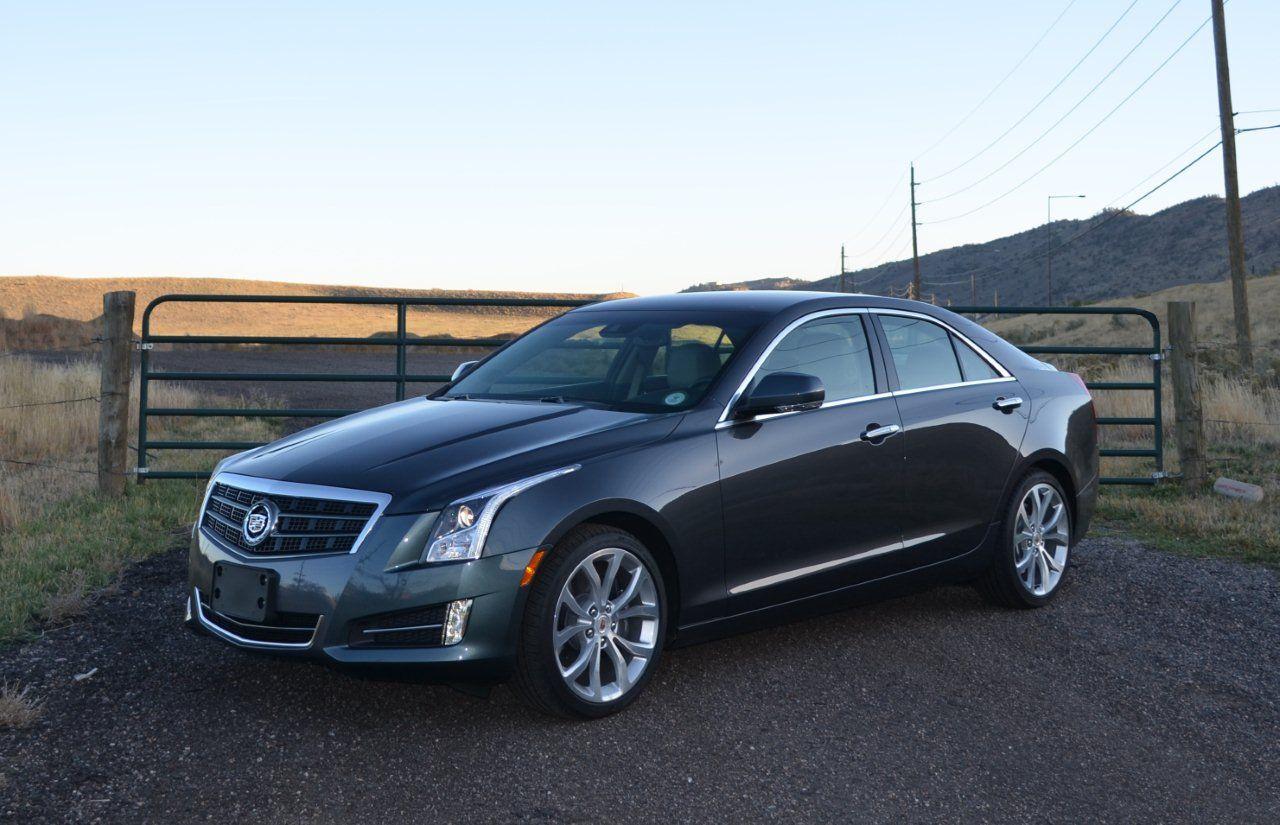 2013 Cadillac ATS | Most Antited Cars of 2013 ...