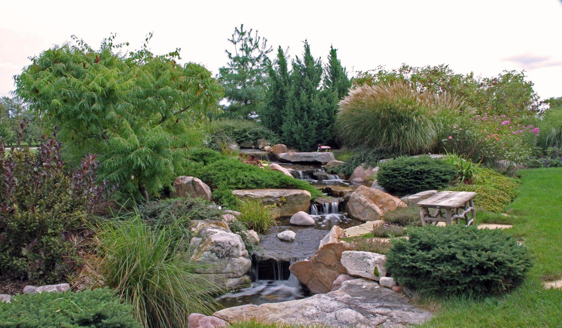 26 Pondless Waterfall And Stream Landscaping Water 400 x 300